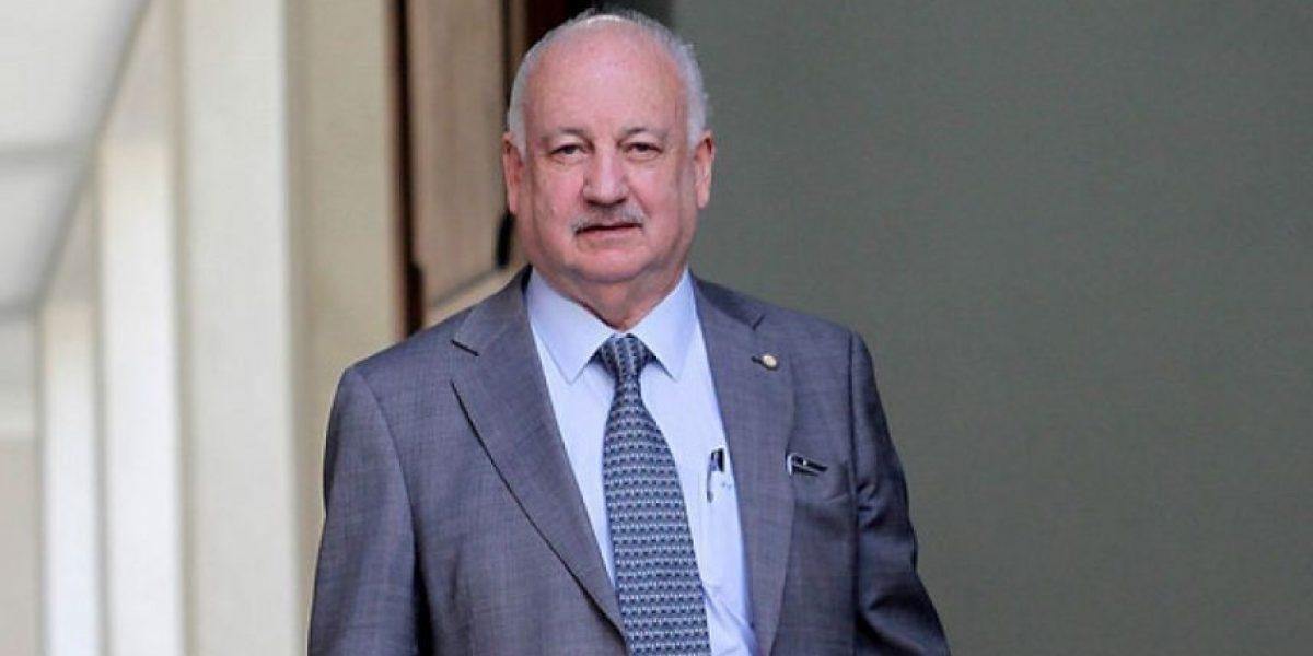 Comisión de Ética descarta falta a la probidad de Teillier por ficha de protección