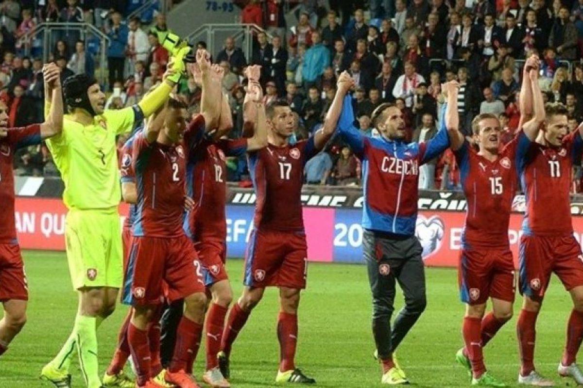 3. República Checa Foto:AFP. Imagen Por: