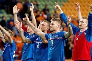 2. Islandia Foto:AFP. Imagen Por: