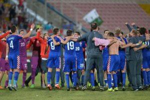 18. Croacia Foto:AFP. Imagen Por: