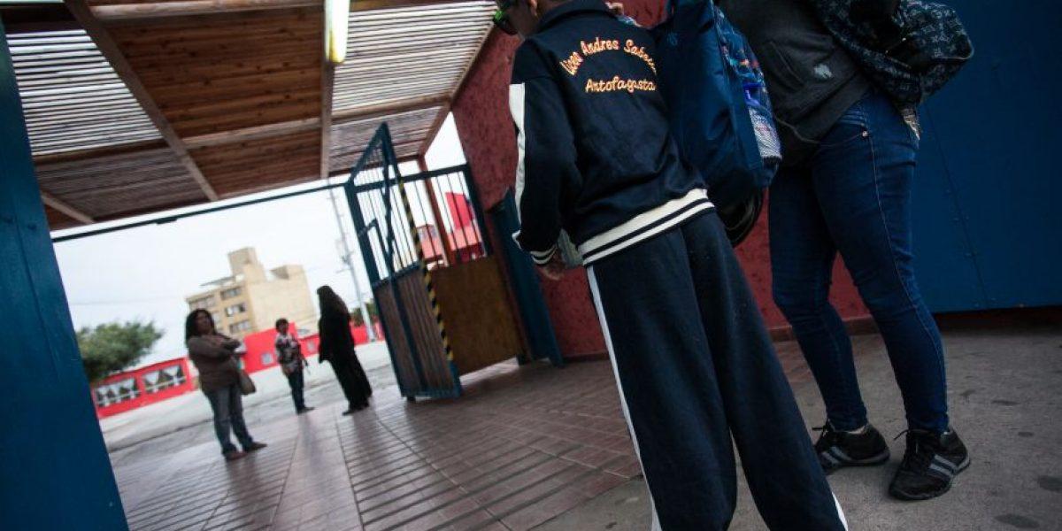 Municipalidades alegan por propuesta de eliminar apoyo de pago a deudas en educación