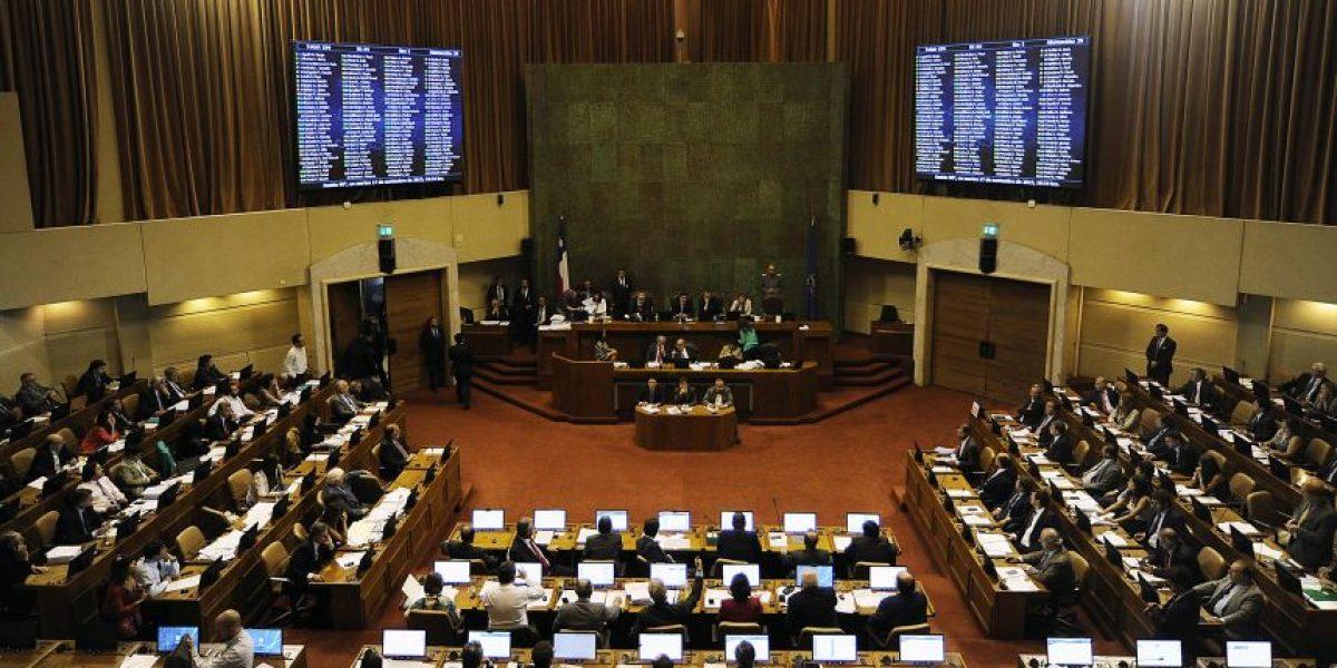Diputados aprobaron partida presupuestaria para el ministerio de Justicia