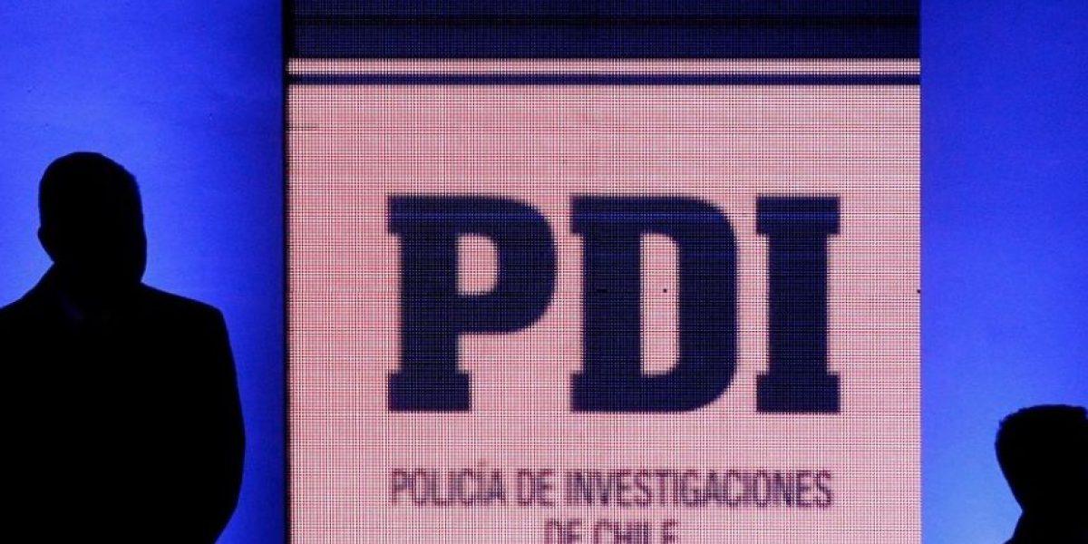 Arica: prisión preventiva para asistente policial PDI por tráfico de drogas