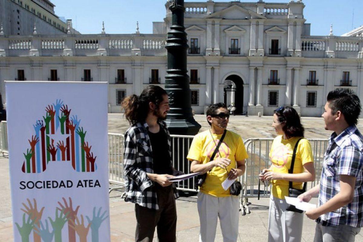 Foto:Archivo. AgenciaUno.. Imagen Por: