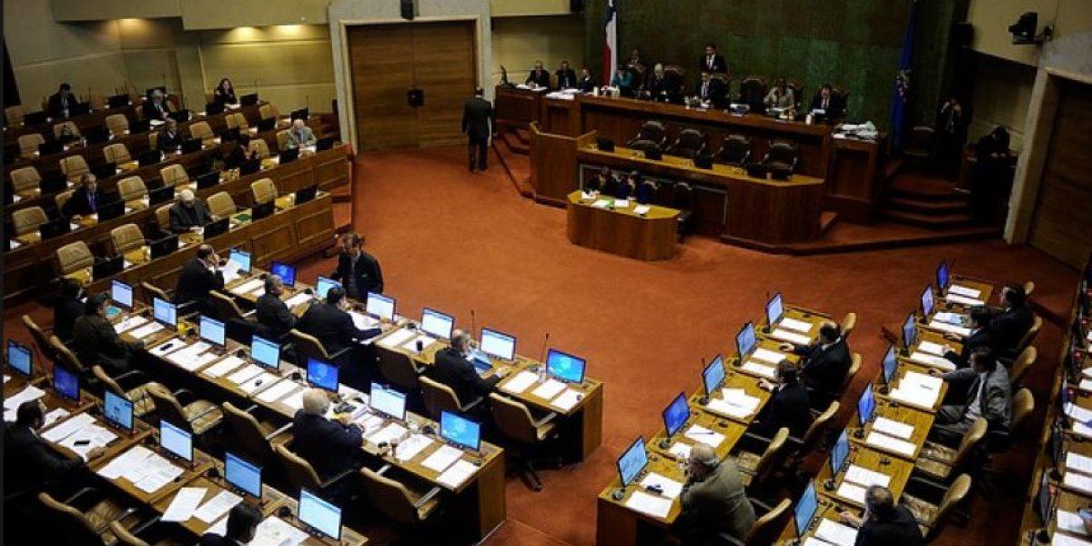 Diputados piden más dinero para remodelar fachada del Congreso