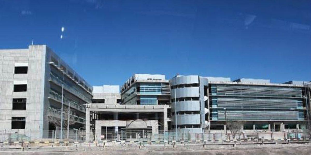 Estos son los 27 hospitales que los $13 mil millones del Transantiago ayudarán a financiar