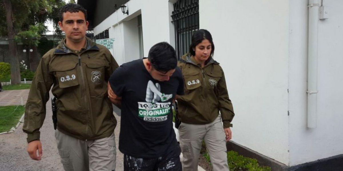 La Florida: arrestan a clonador de tarjetas mientras