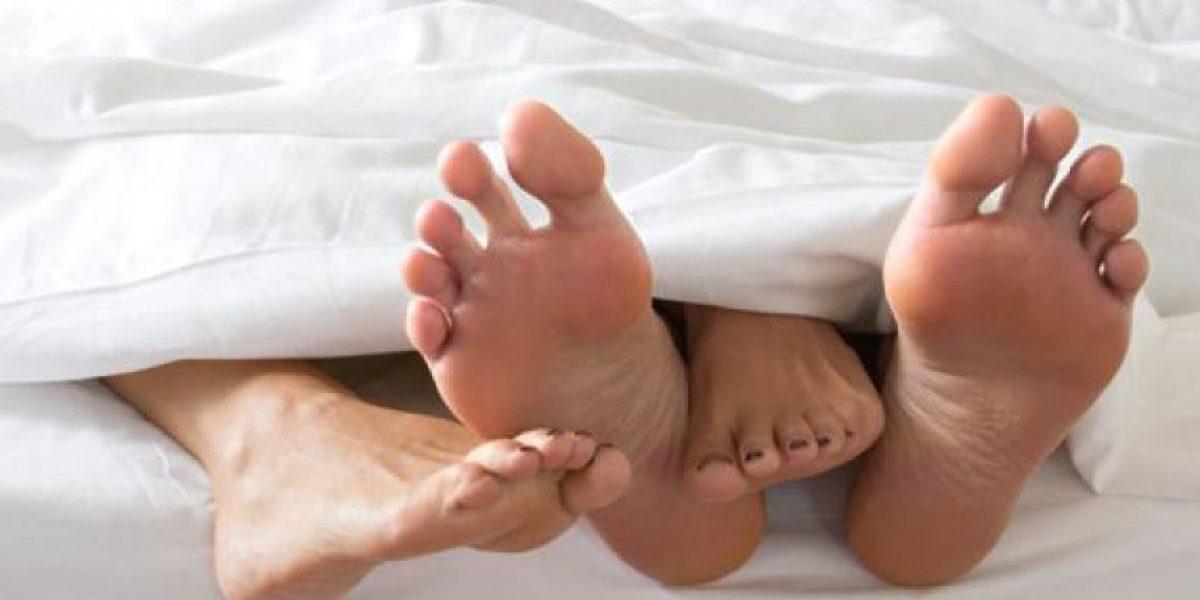 El sexo una vez por semana es suficiente para la felicidad en pareja