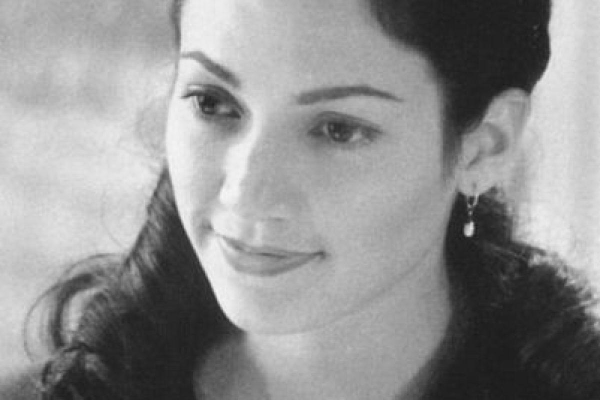 Se mudó a Los Ángeles y para 1993 ya había decidido convertirse en una actriz. Foto:IMDB. Imagen Por: