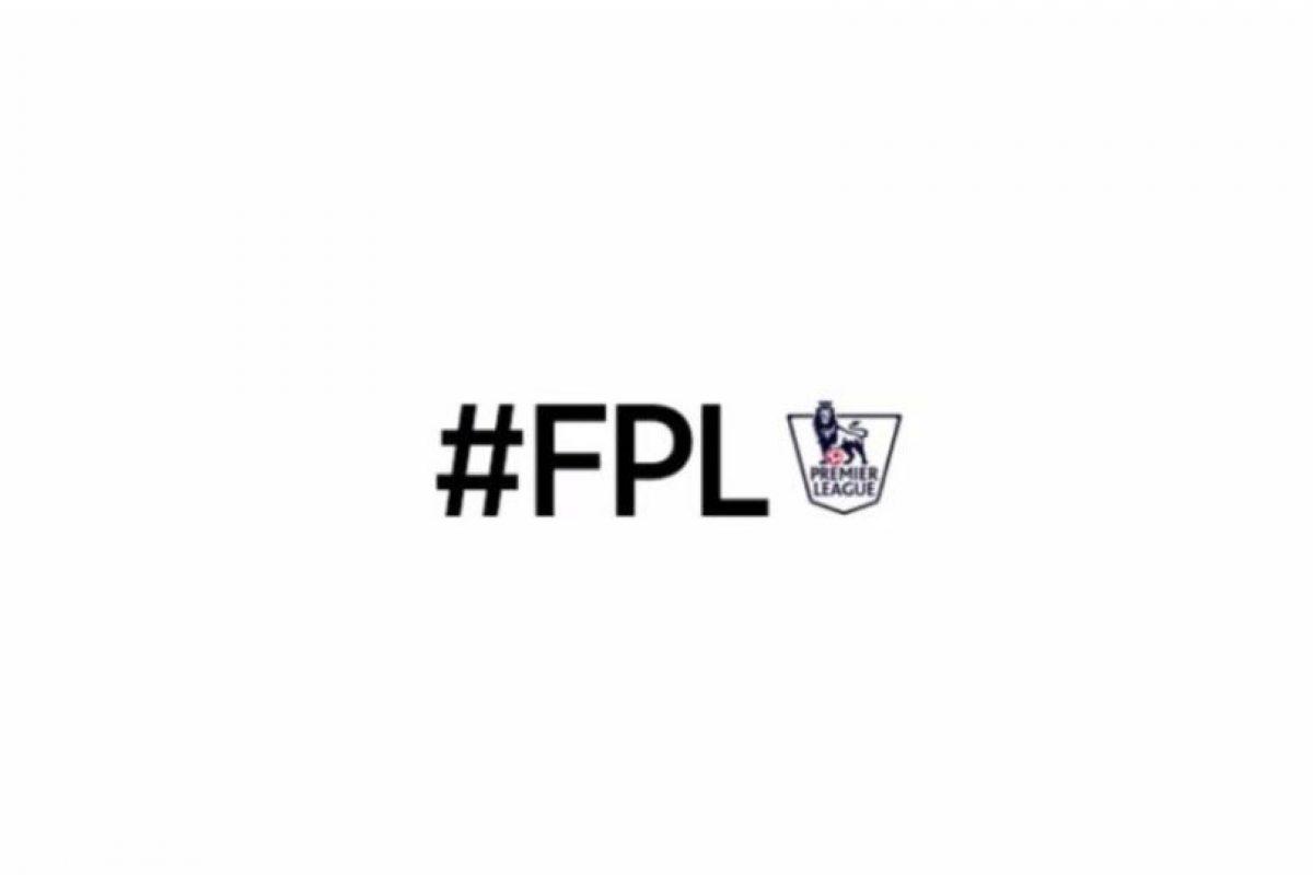 Hubo emojis del trofeo, la Federación Inglesa de Fútbol y los clubes que participan. Foto:vía Twitter.com. Imagen Por: