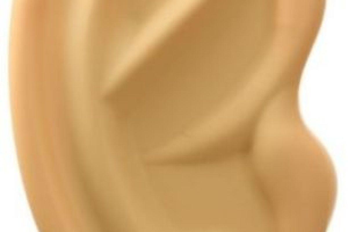 En forma de oído. Foto:vía Pinterest.com. Imagen Por: