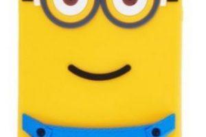 Un minion. Foto:vía Pinterest.com. Imagen Por: