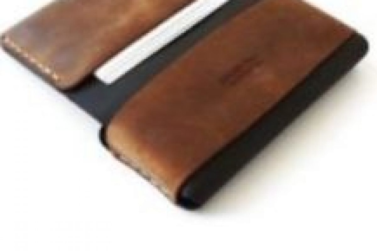La cartera o billetera para hombre. Foto:vía Pinterest.com. Imagen Por: