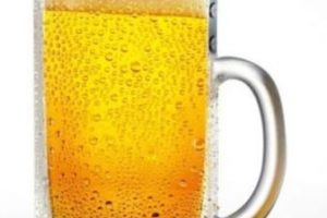 Cerveza. Foto:vía Pinterest.com. Imagen Por: