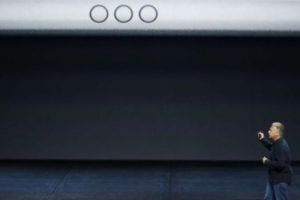 723 gramos (1.59 libras) es el peso del modelo Wi-Fi + cellular. Foto:Apple. Imagen Por: