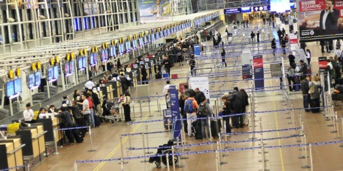 Conoce las aerolíneas con menor tasa de reclamos