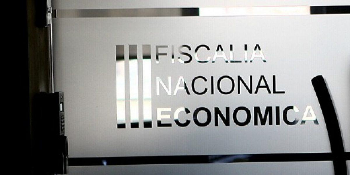 Fiscal de FNE: