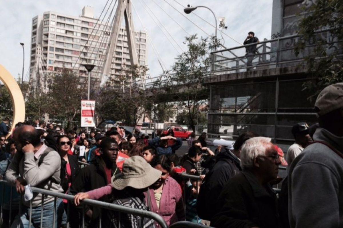 Foto:Fabiola Romo / Publimetro. Imagen Por: