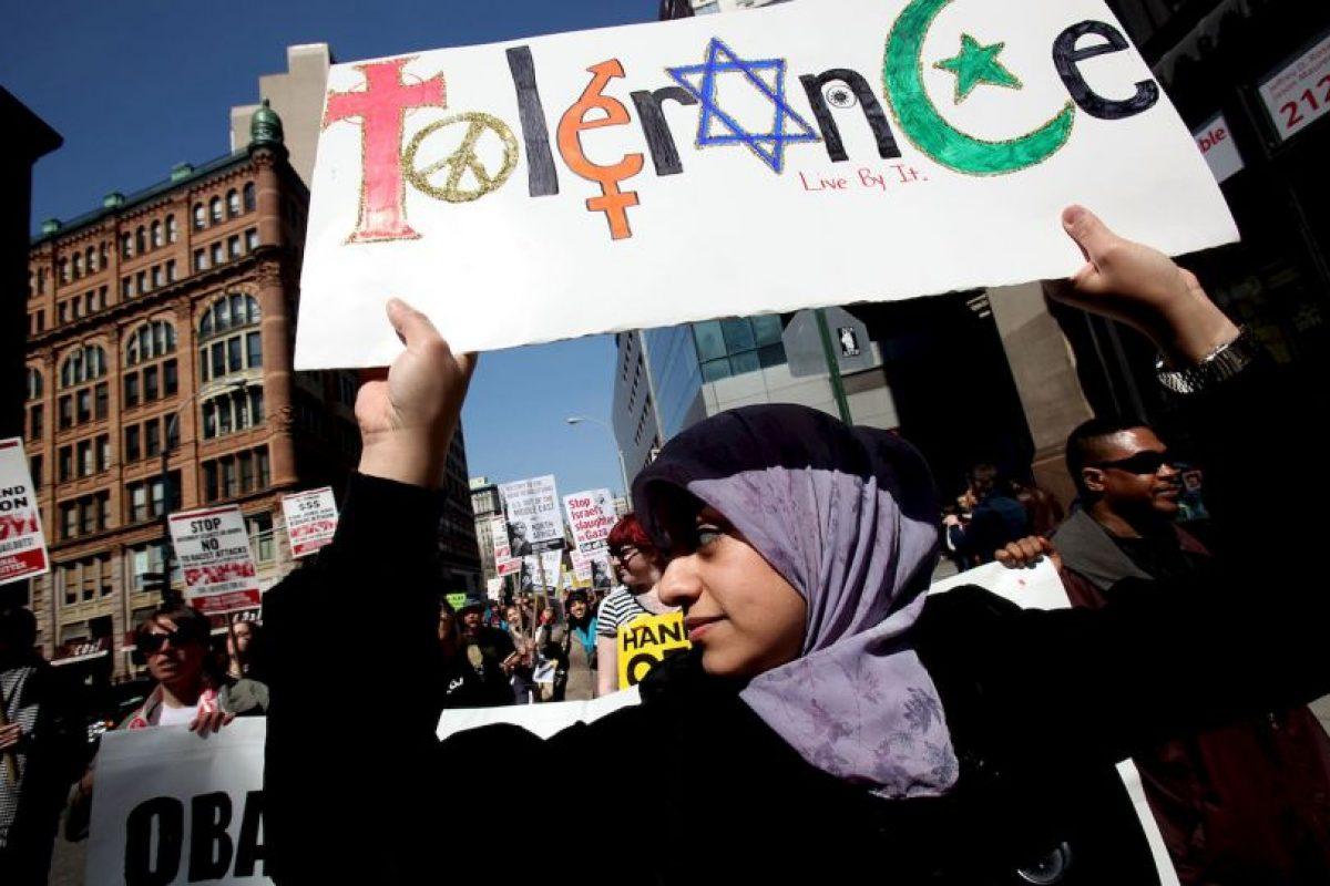 Los yihadistas son individuos que hacen una interpretación de un precepto que aparece en el Corán que es el precepto de la Yihad. Es un término un poco delicado, de difícil comprensión. Foto:Getty Images. Imagen Por: