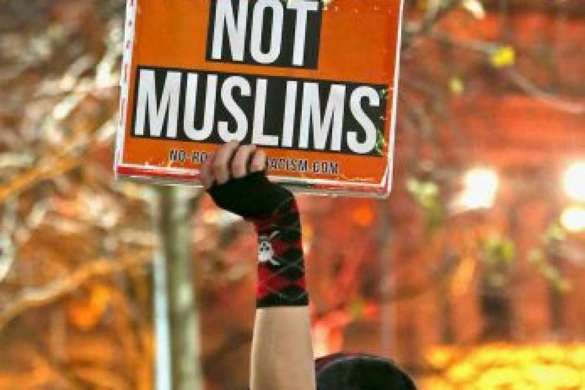 """""""Desde hace mucho tiempo han existido grupos que interpretaron la Yihad como una especie de mandato para ir a hacer la guerra en contra de los infieles"""", comenta Sarquís. Foto:Getty Images. Imagen Por:"""