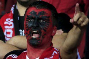 20. Albania Foto:Getty Images. Imagen Por: