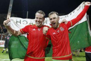 6. Gales Foto:Getty Images. Imagen Por: