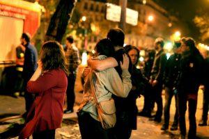 En los operativos policiales murieron dos presuntos terroristas. Foto:Getty Images. Imagen Por: