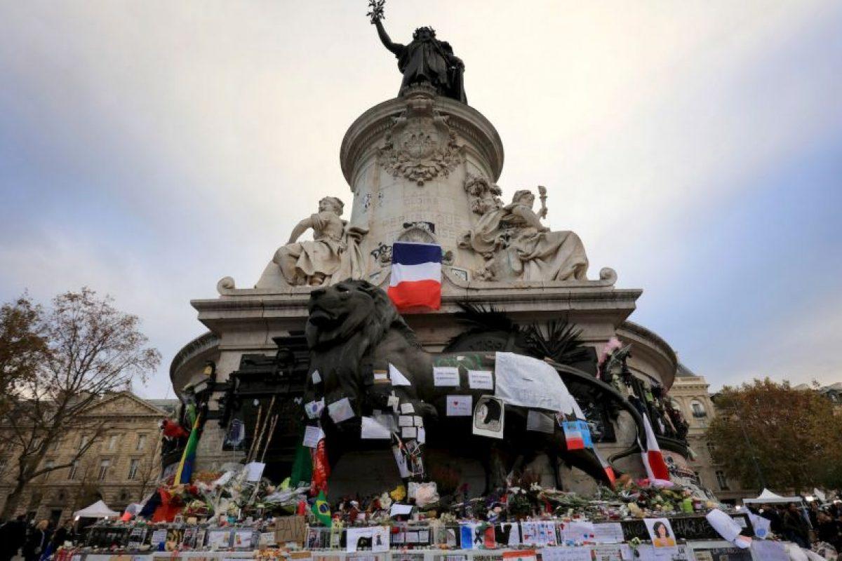 """""""Lo único que pueden hacer es hackear cuentas de Twitter, correos electrónicos, etc…"""", dijo el grupo terrorista. Foto:Getty Images. Imagen Por:"""