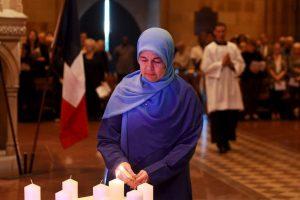 6. ¿Islam es igual a terrorismo? Foto:Getty Images. Imagen Por: