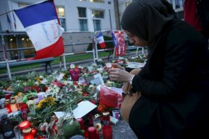 5. Yihadismo Foto:Getty Images. Imagen Por: