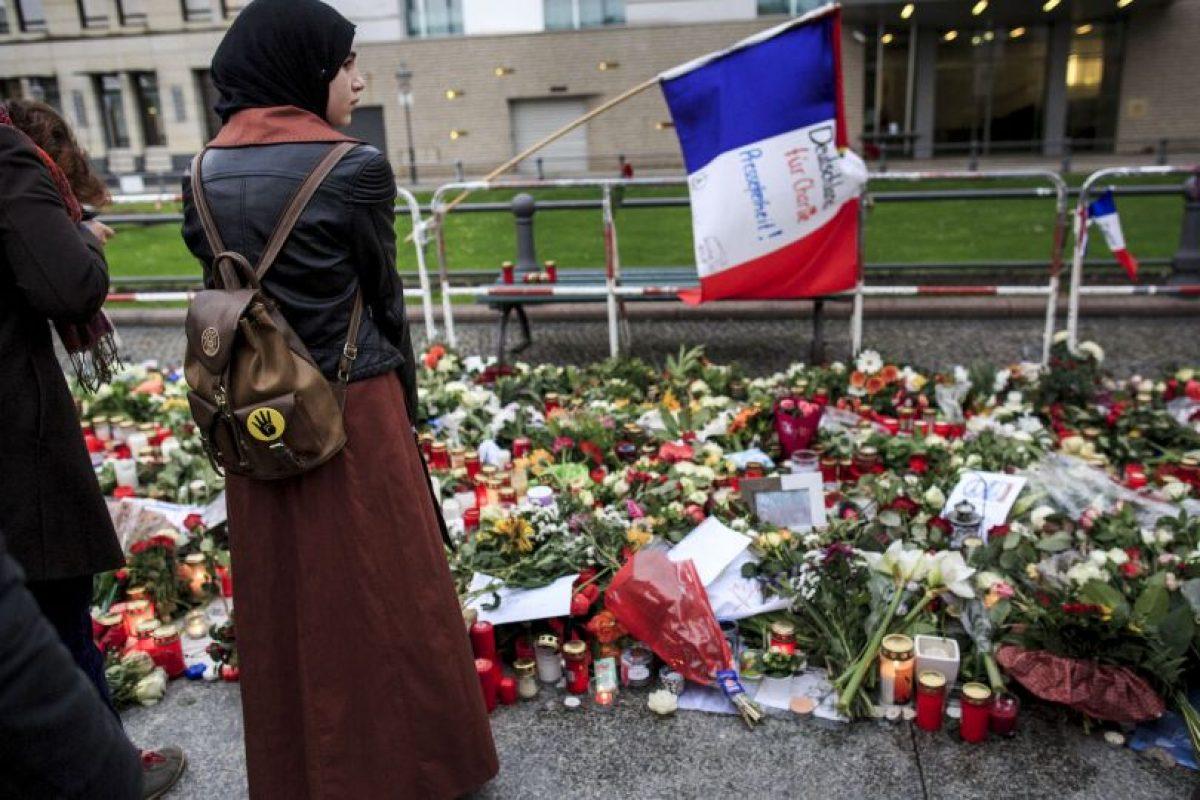 Yihad externo: La lucha por expandir la fe entre los no creyentes. Foto:Getty Images. Imagen Por:
