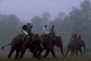 5. Nepal Foto:Getty Images. Imagen Por: