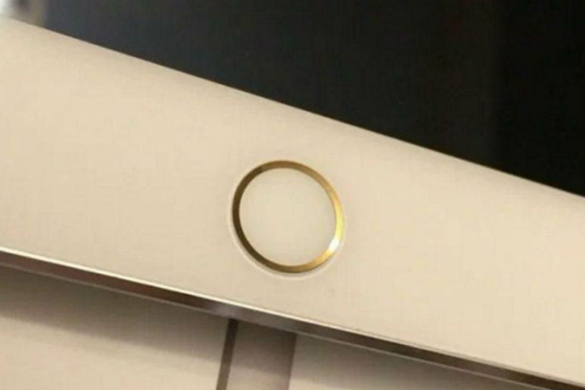 Este es el iPad Pro con oro. Foto:9to5Mac.com. Imagen Por: