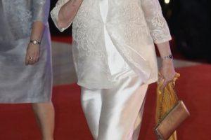 La canciller de Alemani, Angela Merkel. Foto:AP. Imagen Por: