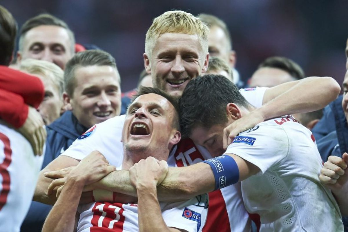 10. Polonia Foto:Getty Images. Imagen Por:
