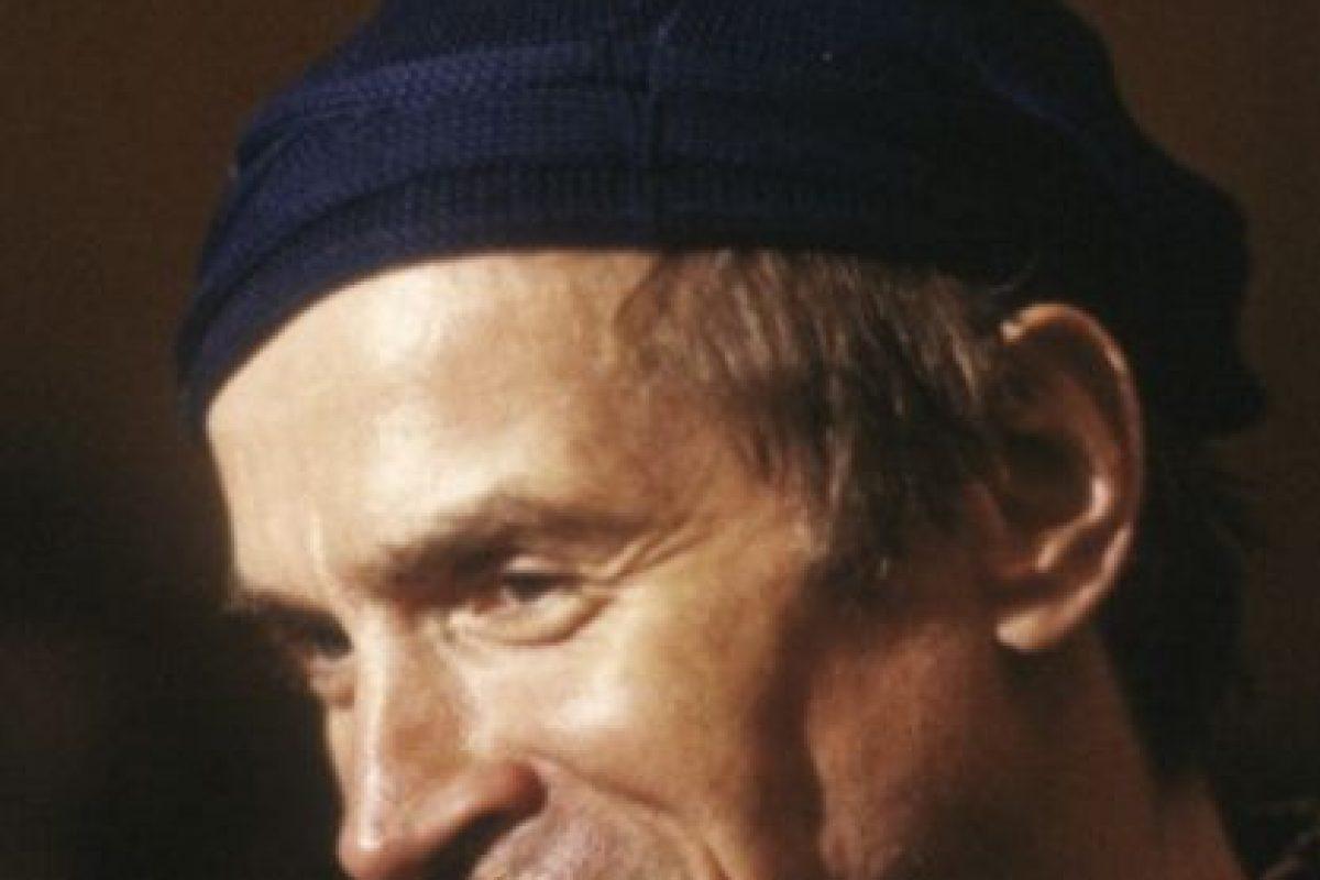 En los años 80 se negó a tratarse. Foto:vía Getty Images. Imagen Por: