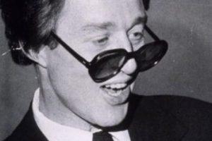Era famoso por su vida de fiestas y excesos en el Studio 54. Foto:vía Getty Images. Imagen Por: