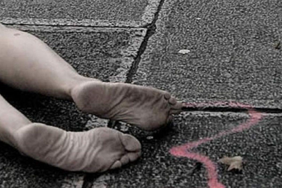 Mauricio tenía 20 años cuando lo asesinaron. Foto:Pixabay. Imagen Por: