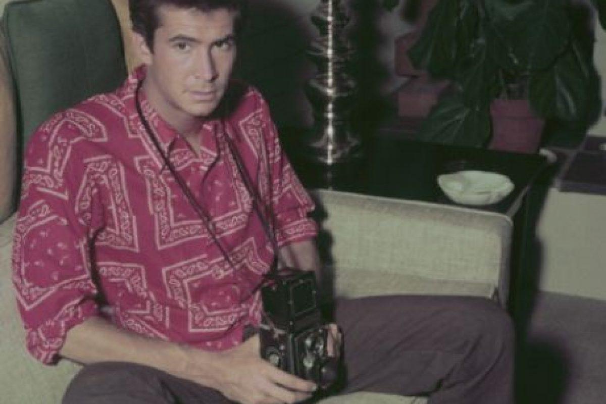 Esto, por una neumonía producto de las complicaciones del SIDA. Ya tenía 60 años. Foto:vía Getty Images. Imagen Por: