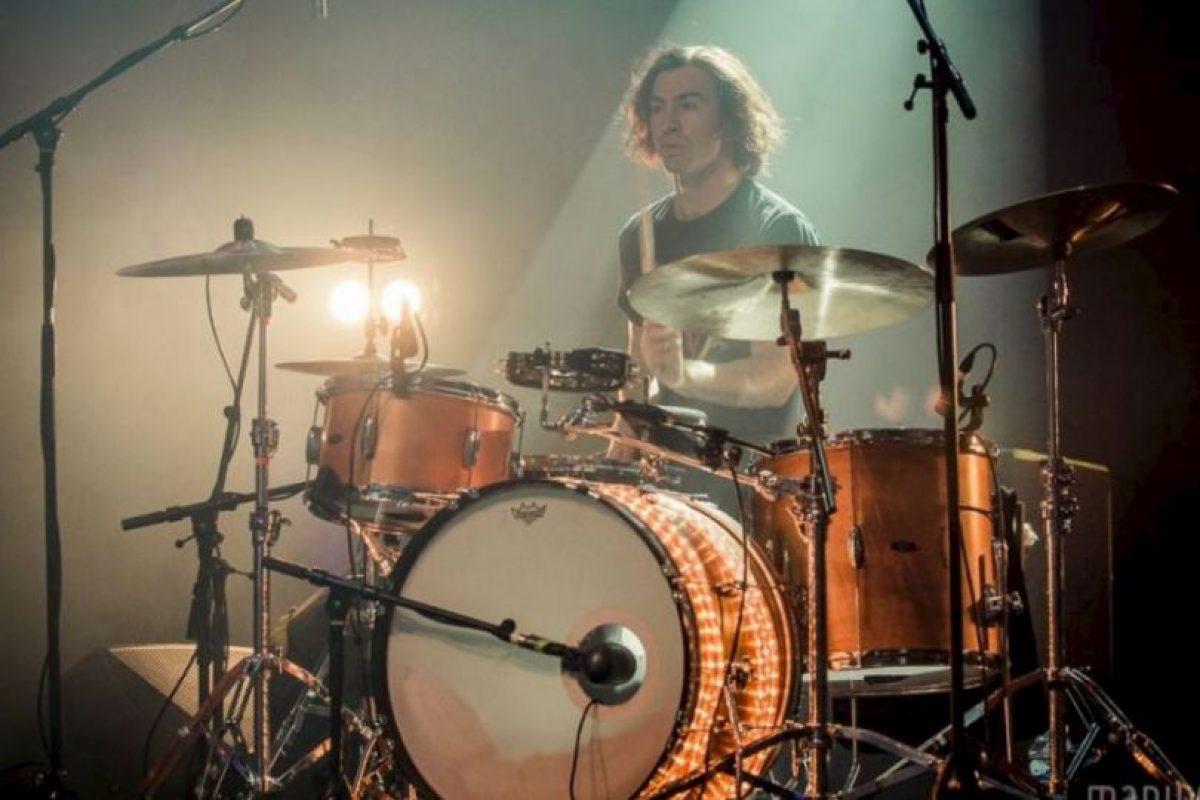 El concierto era parte de una gira en países europeos. Foto:Vía Facebook.com/manuwino. Imagen Por: