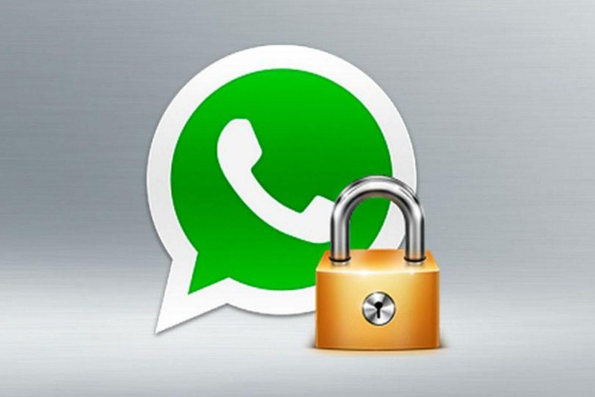 WhatsApp no quiere que intrusos roben sus conversaciones. Foto:vía Pinterest.com. Imagen Por: