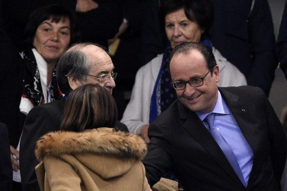 También, trate de no quedar sin escapatoria Foto:AFP. Imagen Por: