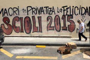 Este jueves termina la campaña presidencial de ambos Foto: AFP. Imagen Por: