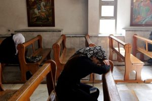 Ahora, el Museo del Holocausto en Estados Unidos aseguró que ISIS cometió precisamente un holocausto en contra de los yazidíes y católicos Foto:AFP. Imagen Por: