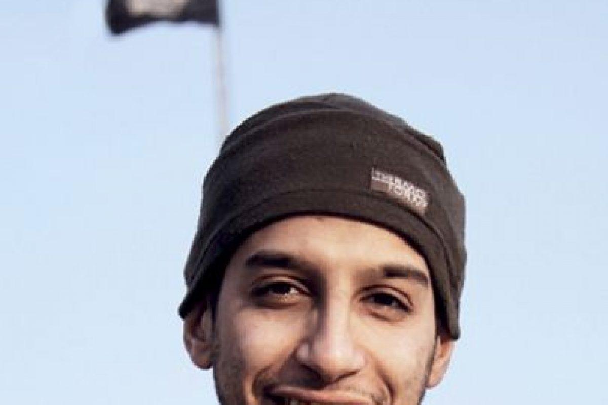 Abaaoud murió en la redada; sin embargo, su cadáver fue identificado hoy por el mal estado en el que estaba Foto:AFP. Imagen Por: