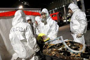 Según la cadena CNN, ocho personas fueron arrestadas y dos murieron en el operativo. Foto:AFP. Imagen Por: