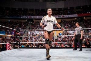 3. Alberto del Río Foto:WWE. Imagen Por: