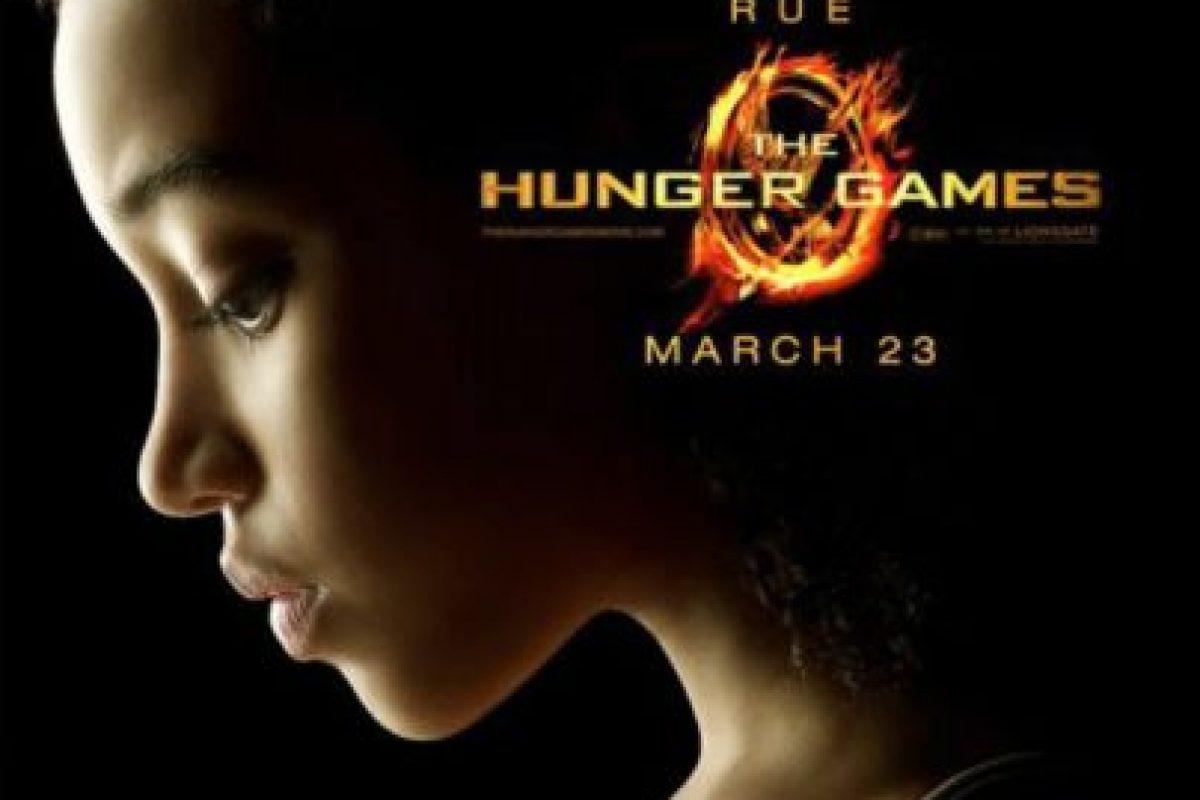 """En 2012, protagonizó """"Los Juegos del Hambre"""" junto a Jennifer Lawrence. Foto:amandlastenberg.com. Imagen Por:"""