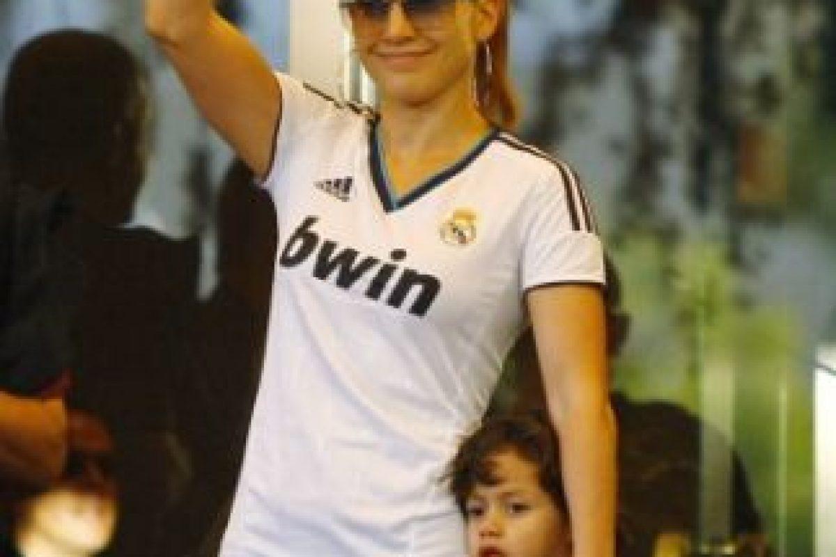 4. Jenifer López Foto:Getty Images. Imagen Por: