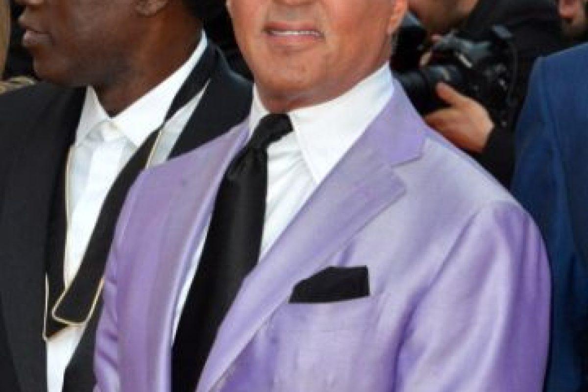 Actor de Hollywood. Foto:Getty Images. Imagen Por: